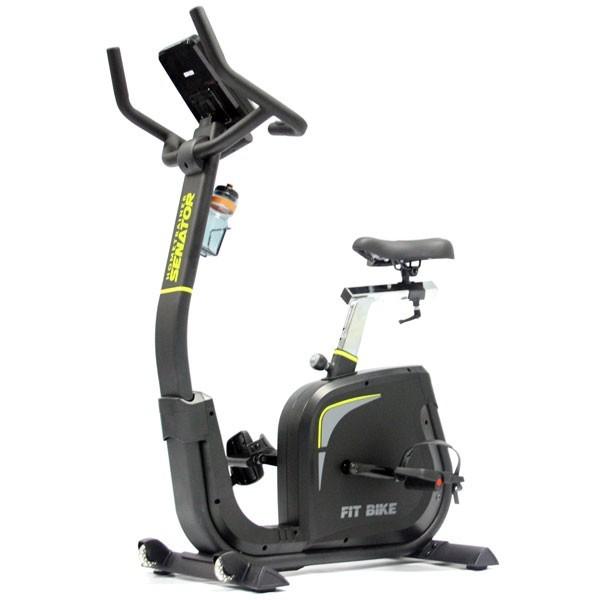 Fitbike Senator iPlus hometrainer review
