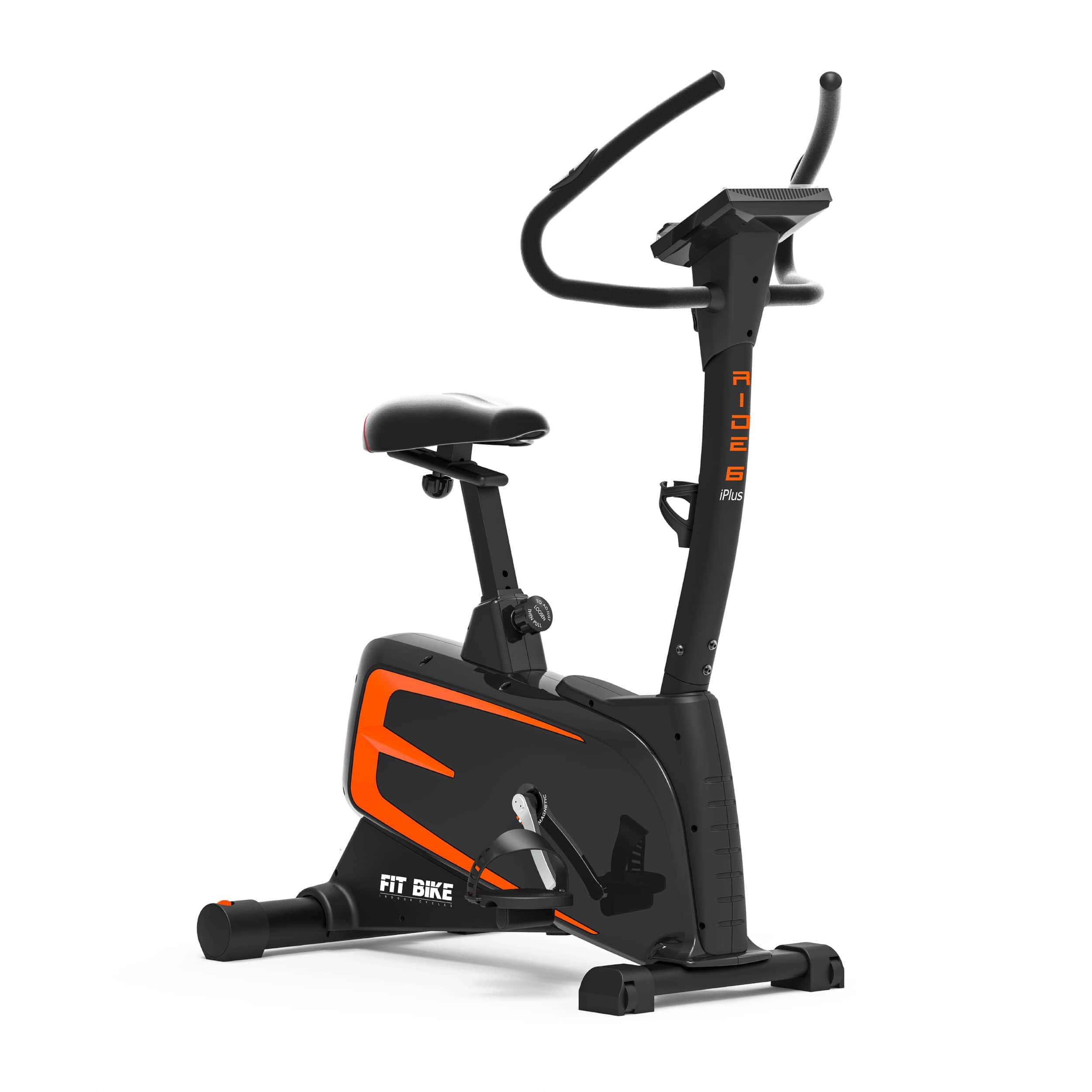 fit bike ride 6 hometrainer afbeelding 2