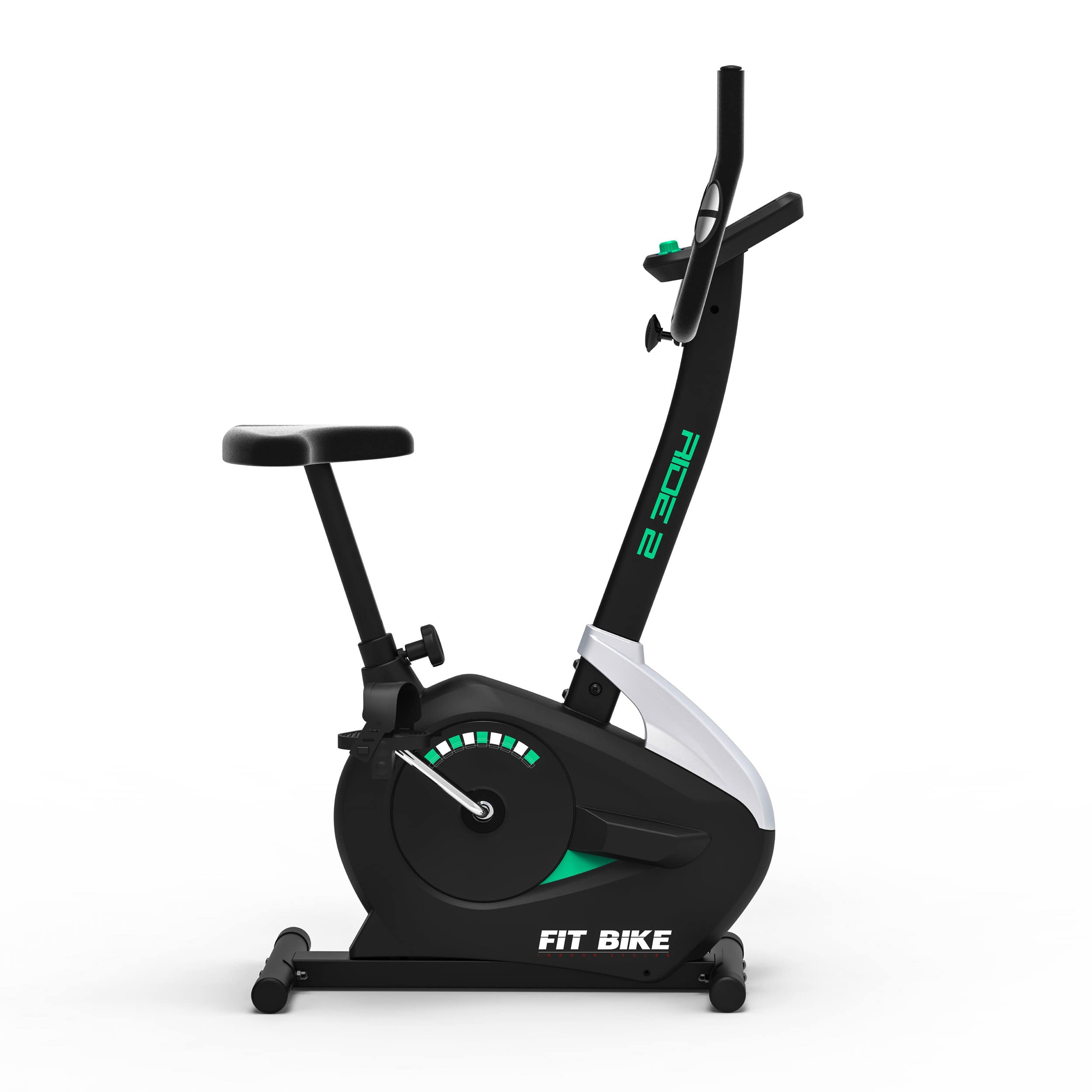 fitbike ride 2 hometrainer review