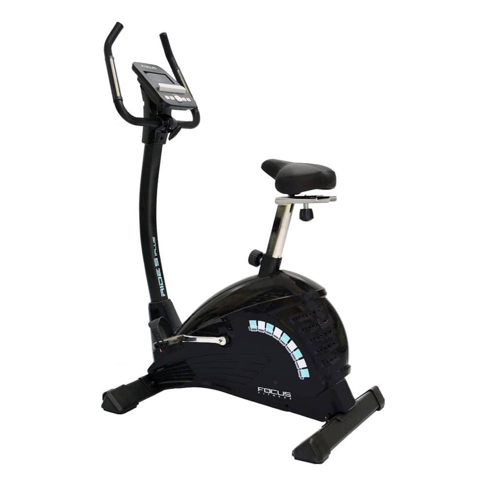 fitbike ride 5 iplus hometrainer afbeelding 2