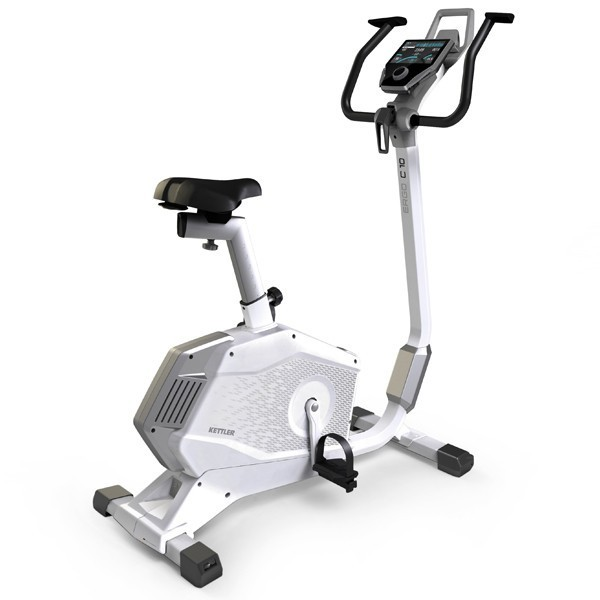 kettler ergo c 10 hometrainer review