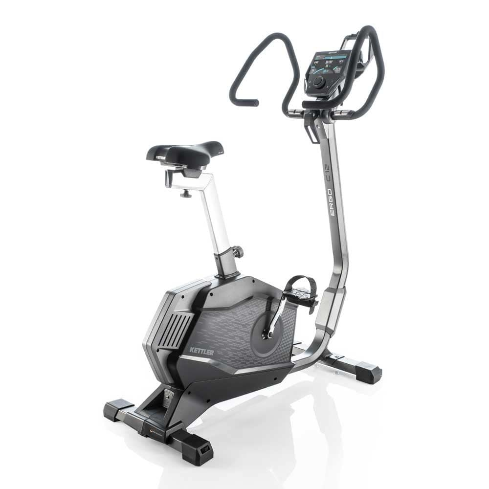 kettler ergo c12 hometrainer review