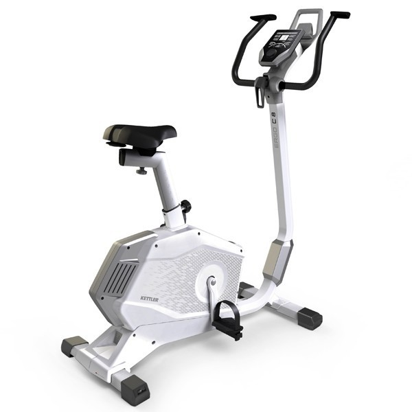 kettler ergo c8 hometrainer review