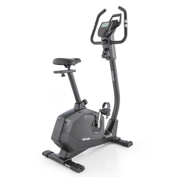 kettler giro c1 hometrainer review