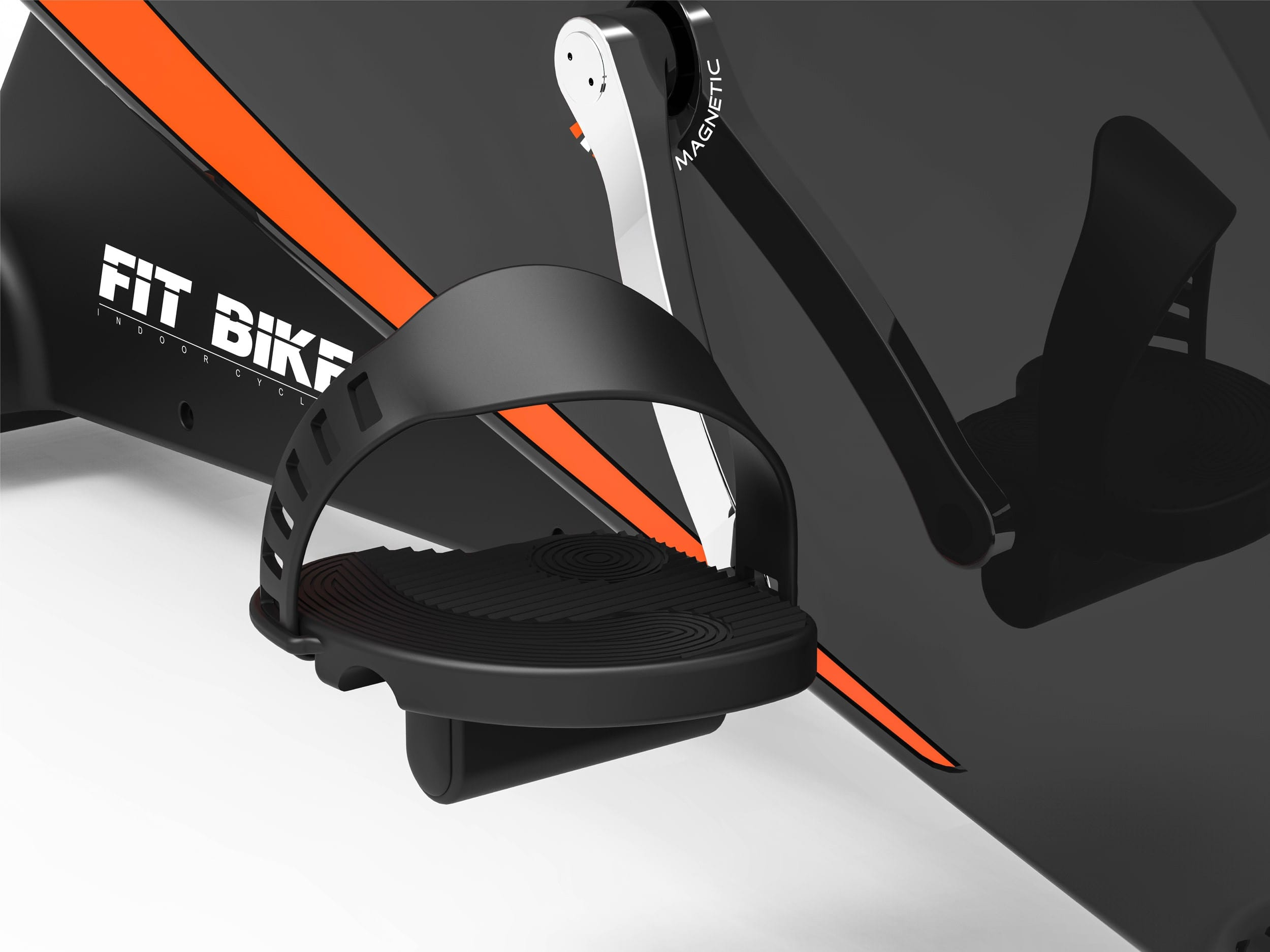 pedalen fit bike ride 6 hometrainer