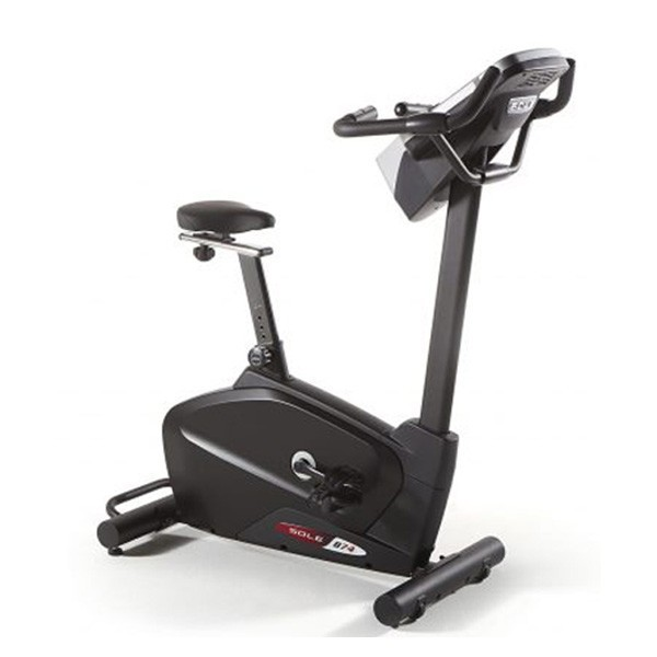sole fitness b74 hometrainer review
