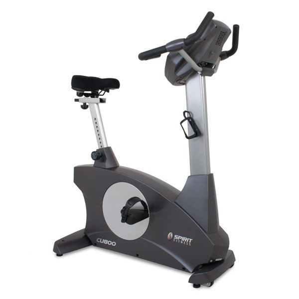 spirit cu 800 hometrainer review