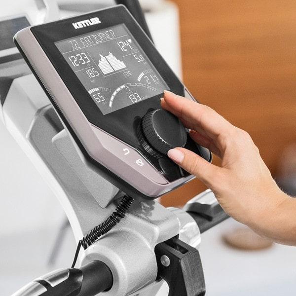 trainingscomputer kettler c8 hometrainer ergometer