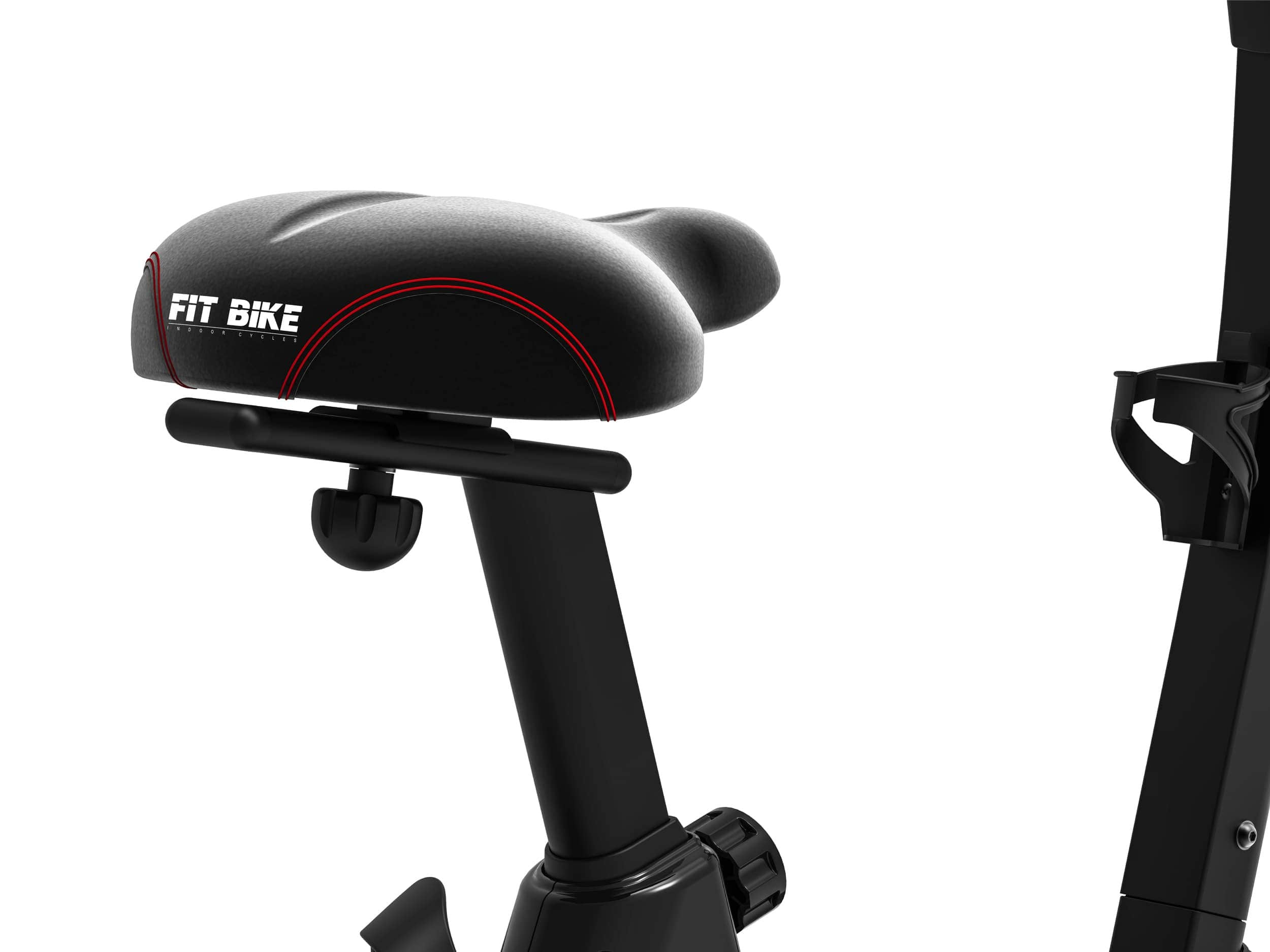 zadel fit bike ride 6 hometrainer